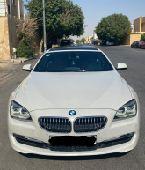 للبيع BMW بي ام دبليو 640i كوبيه