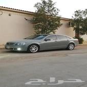 كابريس. 2012. LTZ. V8