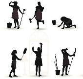 خادمة ومربية فلبينية للتنازل