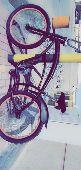 دراجة شبح التحدي