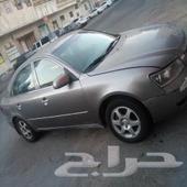 سيارة سوناتا 2007