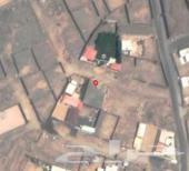 أرض للبيع حي الفيصل