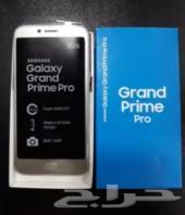 سامسونج Galaxy Grand Prime pro