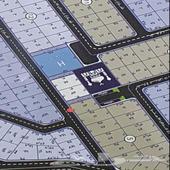 للبيع أرض مميزة في مخطط اليرموك