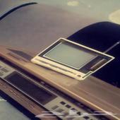 تلفزيون قديم تراث