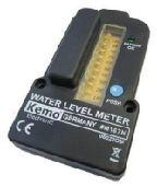 جهاز قياس مستوى الماء في الخزان الارضي