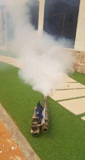 رش مبيدات مكافحة حشرات رش دفان نمل صراصير