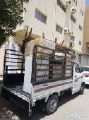 دباب نقل اغراض وتوصيل بضائع