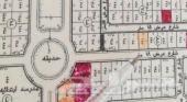 أرض مساحة 600 مخطط القصور