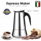 براد قهوة إسبريسو إيطالي علامة GAT