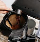 مكينه قهوه امريكيه فاخره للبيع