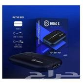 القاتو Elgato HD60S جديدة