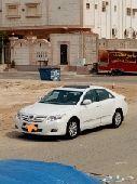 كامري فل كامل 4 سلندر 2010 سعودي