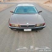 بي ام دبليو BMW 2001 735IL