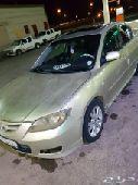 مازدا 2008 3