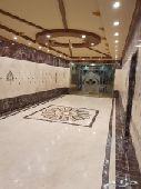 شقه 3 غرف حي الرايه (ابرق الرغامه)