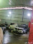 ورشة لصيانة السيارات
