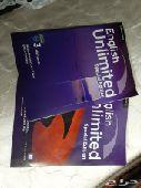 كتاب انجليزي 3 جامعه الطايف