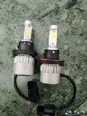 انوار LED ع السوم