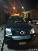 الرياض - سيارة جيب مونتنير نفس
