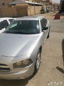 الرياض - شارجر 2009  السياره