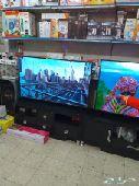 شاشات التلفزيون سمارت 4k مع التوصيل مجانا