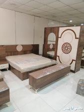 غرف نوم تركيه بسعر الجمله