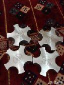 أغطية جنوط كامري قراندي 2002