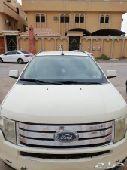 الرياض - سياره ادج