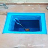 عزل أسطح عزل خزانات عزل حمام ومطابخ بالرياض