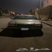 سياره فورد موديل 99 للبيع