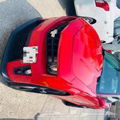 كمارو 2011 اس اس ستاندر 8 سلندر احمر