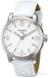 ساعة تيسوت سويسرية أصلية جديدة