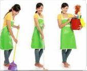 خادمة فلبينية طباخة