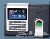 اجهزة البصمة للحضور والانصراف تركيب مجاني