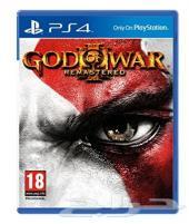 شريط God of war3 ريماستر مستعمل نظيف للبيع او