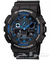 بسعر الجملة Casio G-Shock GA-100-1A2