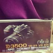 نيكون d3500
