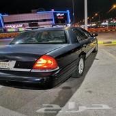 فورد 2008 سعودي اسود ثاني مستخدم