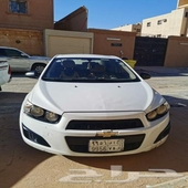 سيارة سونيك 2012 للبيع مجددة ومفحوصة ب 7000
