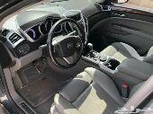 للبيع كاديلاك SRX 2012 أو البدل بسكاليد