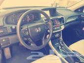 Honda Accord V6 Full Option 2014 (للتنازل)