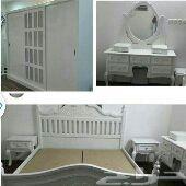 غرف وطني اثاث  راقي