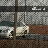 للبيع لكزس 2004 وارد الكويت نظيف