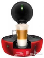 مكينة قهوة دولتشي دروب 480شامل الشحن