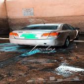 سيارة شفرولية كروز 2012 للبيع