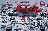 نوفر جميع قطع غيار السيارات بالطلب