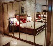 تفصيل جميع انواع غرف النوم  وطني منازل فنادق