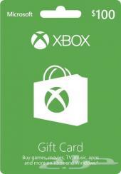 ارخص بطاقات ستور امريكي اكس بوكس Xbox