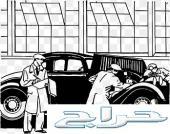 خدمات الفحص السيارات